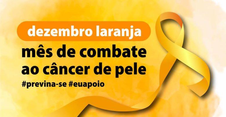 Resultado de imagem para câncer de pele laranja