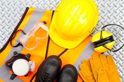 0135702c0bb7b Após se negar a utilizar os Equipamentos de Proteção Individual (EPIs) e  ignorar diversas medidas de segurança, um trabalhador de uma empresa de  cimento foi ...